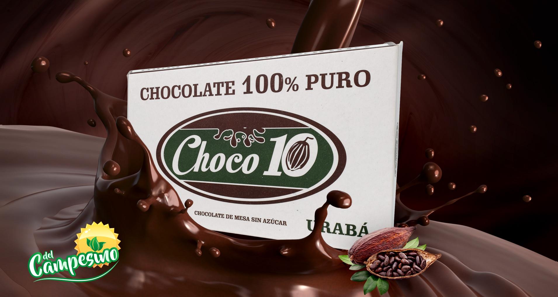 Choco10PuroSlider